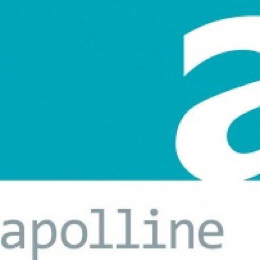 Apolline Logo Dental