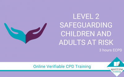 Safeguarding Children and Adults at Risk - Online Verifiable CPD Course for Dental Professionals from Apolline Training