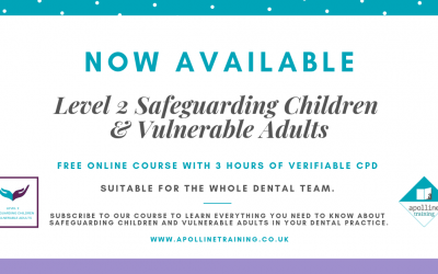 New online course: Level 2 Safeguarding Children & Vulnerable Adults