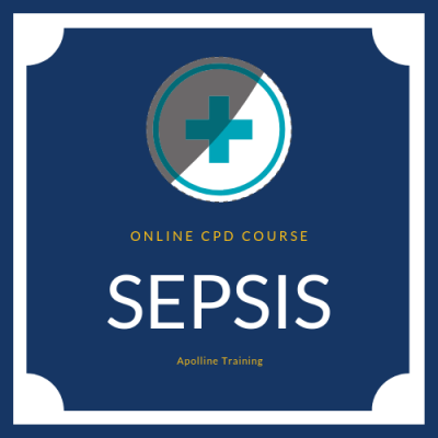 Sepsis Online Course for Dental Care Professionals from Apolline Training