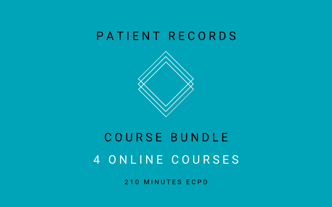 Patient Records for Dental Professionals