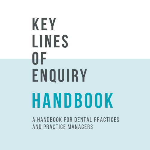 Key Lines of Enquiry Handbook from Apolline Training