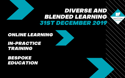 Diverse and Blended Learning – 31st December 2019