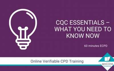 CQC-Essentials-Online-verificable-CPD-course-dental-professionals-Apolline-Training