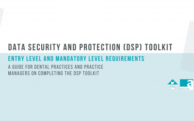 Guidance on the Online Data Security and Protection (DSP) Toolkit