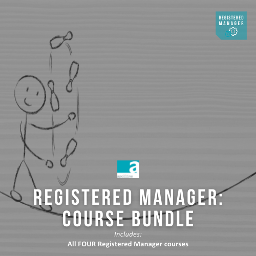 Registered Dental Practice Manager course bundle Apolline Training
