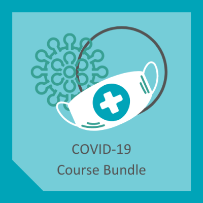 COVID-19 online course bundle