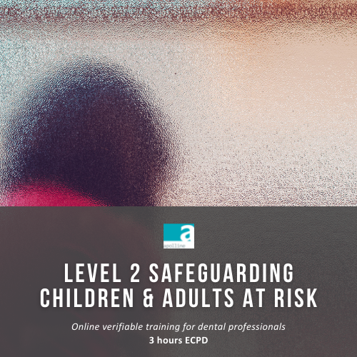 Safeguarding Children & Adults at Risk badge logo